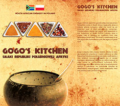 Gogo's Kitchen